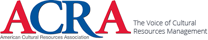 ACRA logo - CRM in the Age of Trump